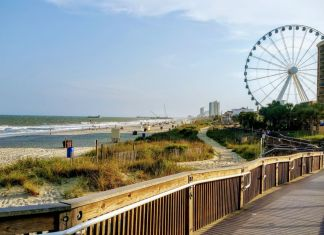 myrtle-beach-boardwalk