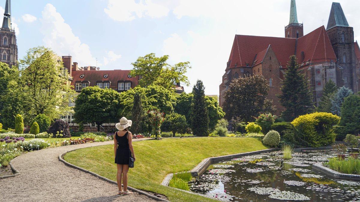 bf31a89ff6a7 Wrocław na weekend - atrakcje. Co zobaczyć i gdzie zjeść
