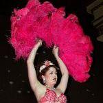 Burlesque boom - caberet
