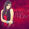Rebecca Black - Friday YouTube phenomenon