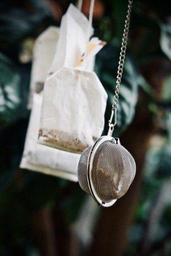 Reusable tea bags a fad or truly environmentally beneficial?