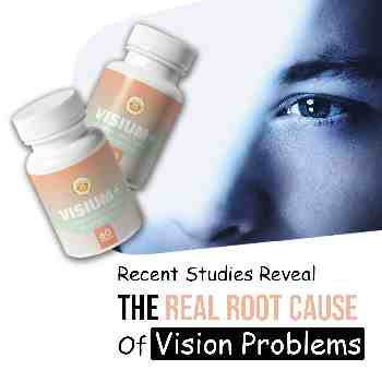 The Real Root Cause of Vision Problems