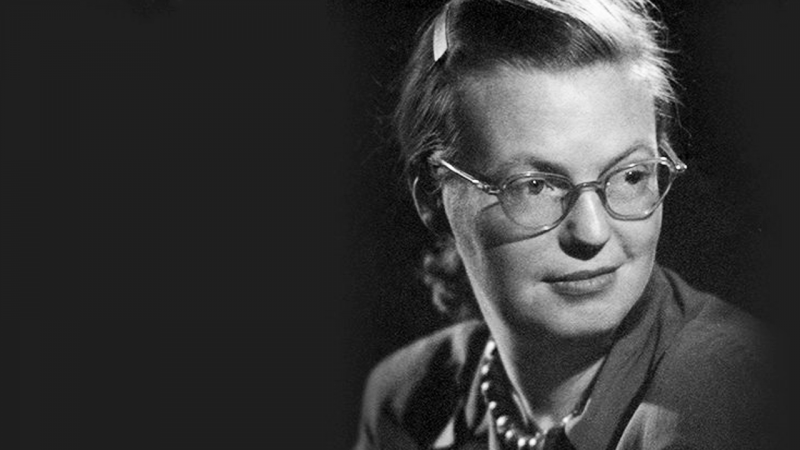 Shirley Jackson   To The Best Of Our Knowledge Shirley Jackson