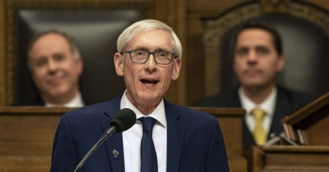 Evers Says Next State Budget Will Likely Include Criminal Justice Reforms