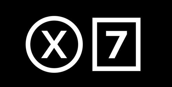 x theme