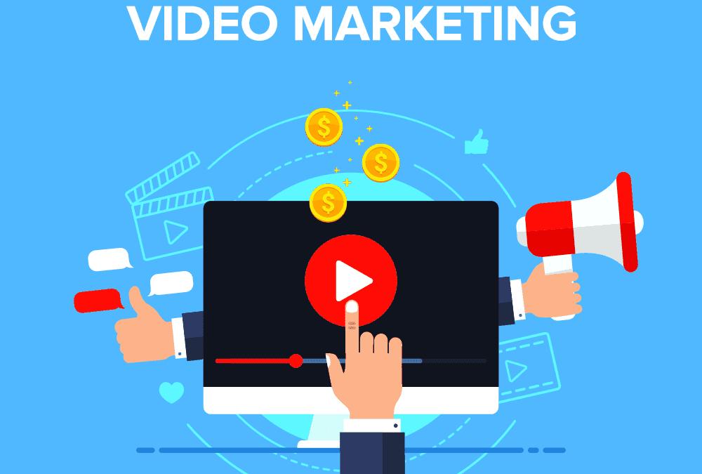 Video Content Marketing, Digital Marketing Strategies