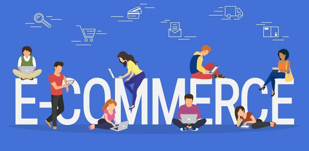 Future of e-commerce, E-commerce Marketing