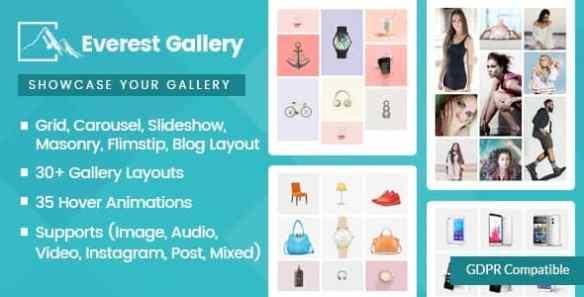 everest-gallery-responsive-wordPress-gallery-plugin