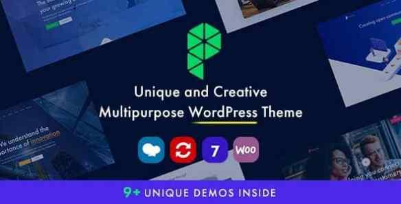 prelude-multipurpose-creative-wordPress-theme