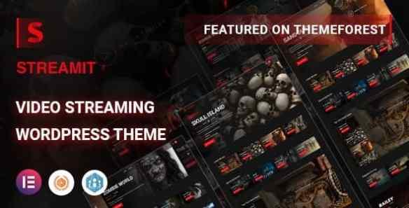 streamit-video-streaming-wordpress-theme-rtl