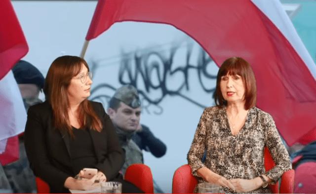 Znalezione obrazy dla zapytania antypolski film w telewizji holenderskiej zdjecia