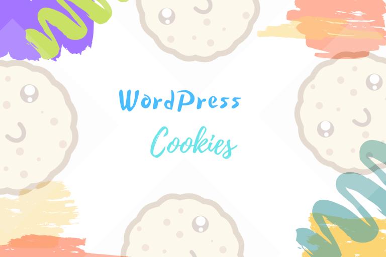 WordPress Cookies WPRegular