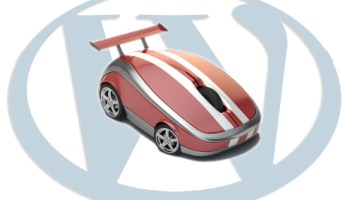 WordPress lets you build any kind of digital vehicle you want!