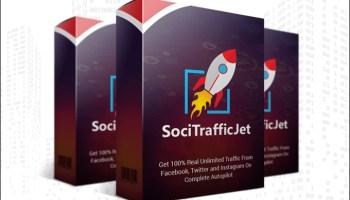 SociTrafficJet - Social Media Marketing Automation {Tool|Plugin}