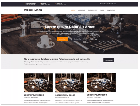 WPPlumber-free-best-construction-WordPress-theme-WPreviewteam