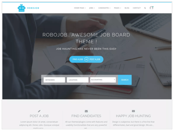 Robojob-lite-free-construction-WordPress-themes-WPreviewteam
