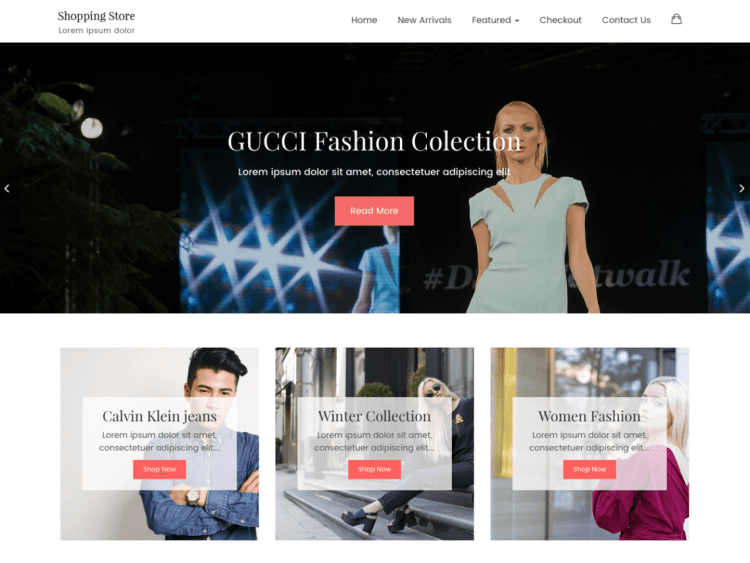 WordPress eCommerce themes for digital store