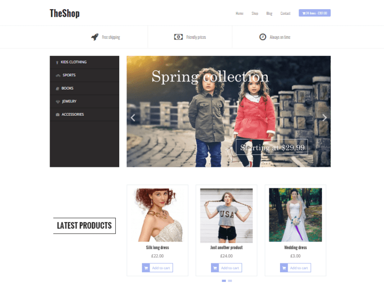Free-eCommerce-WordPress-themes-TheShop-WPreviewteam