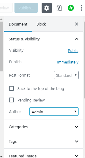 Publish-section-WPreviewteam