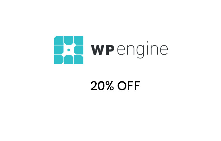 WP Engine Coupons and deals-WP Review Team