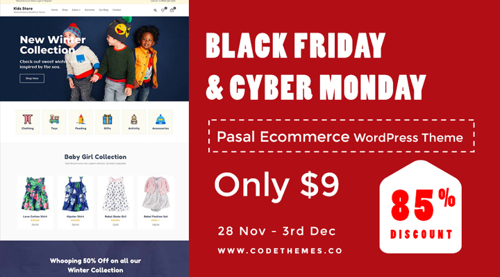 Pasal-eCommerce-Black-Friday-Cyber-Monday-Sale-WPreviewteam