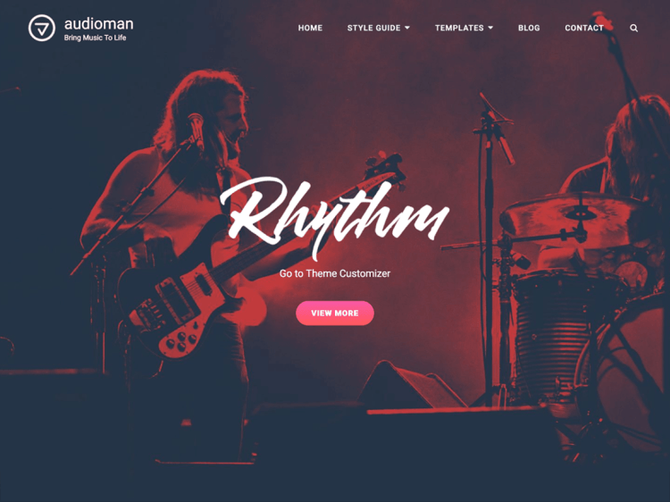 Audioman-free-responsive-music-WordPress-theme-WPreviewteam
