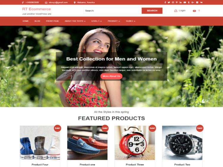 RT-Ecommerce-free-eCommerce-responsive-WordPress-theme-WPreviewteam