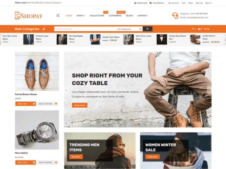 Shopay-free-ecommerce-WordPress-theme-CodeThemes