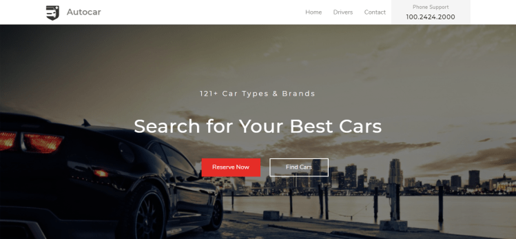 Autocar-car-dealership-WordPress-theme-WPreviewteam