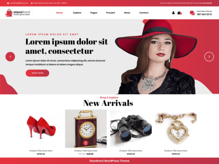 VWStorefront-best-free-eCommerce-WooCommerce-WordPress-theme-WPreviewteam