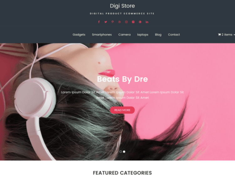 DigiStore-top-best-free-eCommerce-WooCommere-WordPress-theme-WPreviewteam
