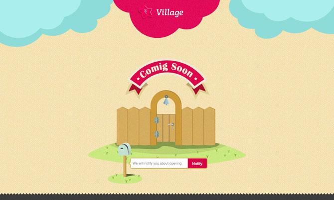 104-Village