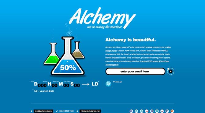 66-Alchemy
