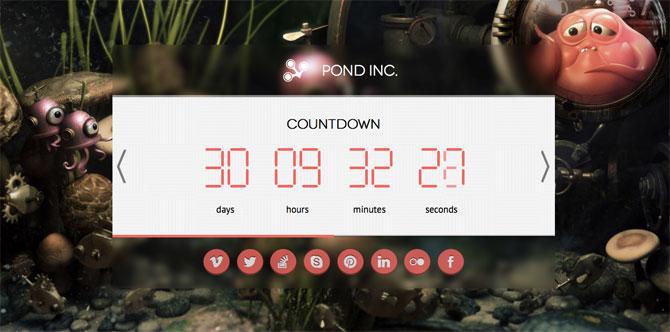 73-Pond