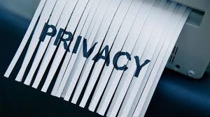 privacy online