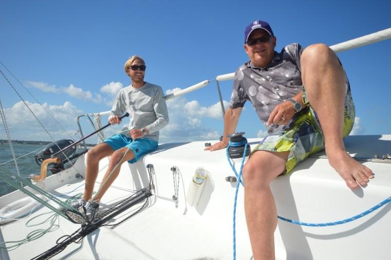 Sailing | Activities | j80 | captain | dustin frye | friends | events | wrightsville beach | wilimington | southeastern north carolina