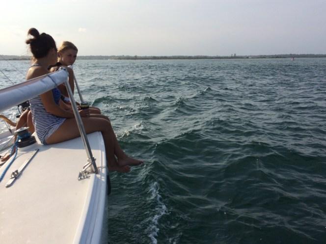 Wilmington Friends Sailing