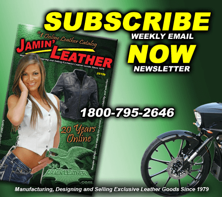 Subscribe Now! Weekly Email Newsletter
