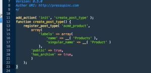 custom-post-type-code