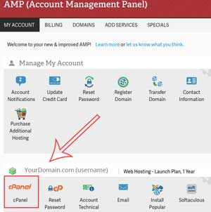 How to Change WordPress Password in phpMyAdmin (a cPanel