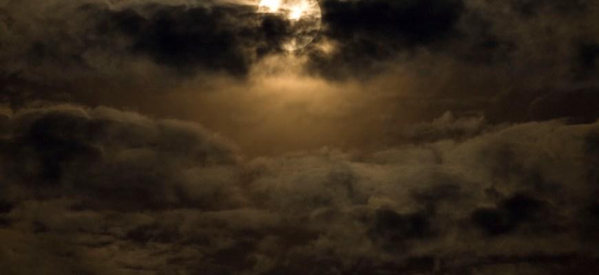 spooky moon | wordpress errors