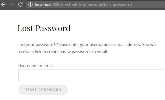 woocommerce-lost-password