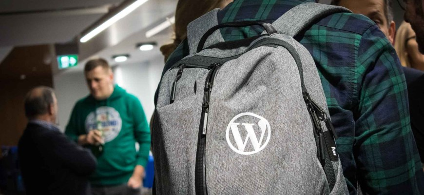 WP&UP   WordPress mental health