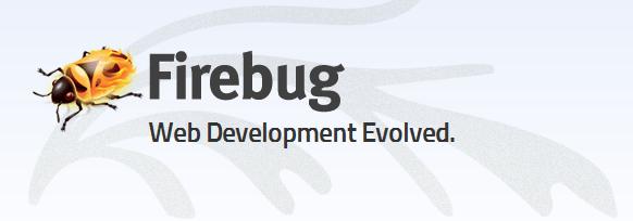 Firebug Web Development Tool