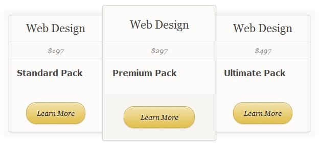 Free Price Table Plugin