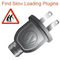 Find Slow Loading Plugins