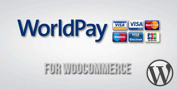 World Pay Extension
