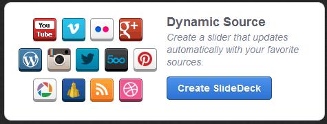 Dynamic Source