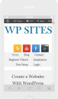 Mobile Responsive WP Sites