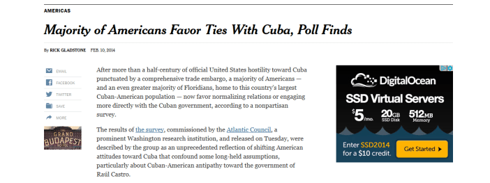 nytimes post layout